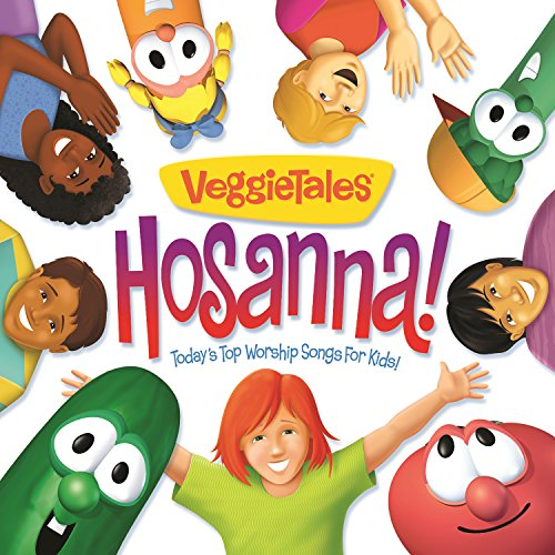 Hosanna! Today's Top Worship Songs For Kids (Worship Music For Kids compare prices)