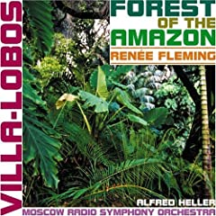 Forest of the Amazon cover