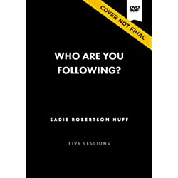 Who Are You Following? Video Study