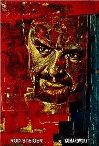 K 11 Movie Doctor Zhivago Poster Movie K 11 x 17 In - 28cm x 44cm Omar Sharif ...