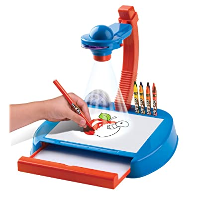 Cra-Z-Art Super Drawing Station