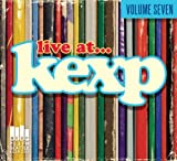 Live At KEXP Volume Seven by Florence + The Machine, My Goodness, Wire, Fitz & The Tantrums, Mad Rad, Destroy (2011) Audio CD