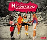 img - for Zaner-Bloser Handwriting - A Way to Self-Expression, Grade 2M by Clinton S. Hackney (1993-01-31) book / textbook / text book