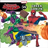 img - for The Amazing Spider-Man vs. Green Goblin book / textbook / text book