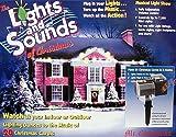 "Mr. Christmas ""The Lights and Sounds of Christmas"" Musical & Motion Show #67791"
