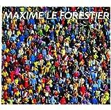 echange, troc Maxime Le Forestier - Né quelque part