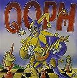 Kalejdoskopiska Aktiviteter by Qoph (1998-08-03)