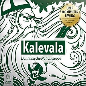 Kalevala Hörbuch