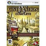 Sid Meier's Civilization IV: Complete (輸入版)