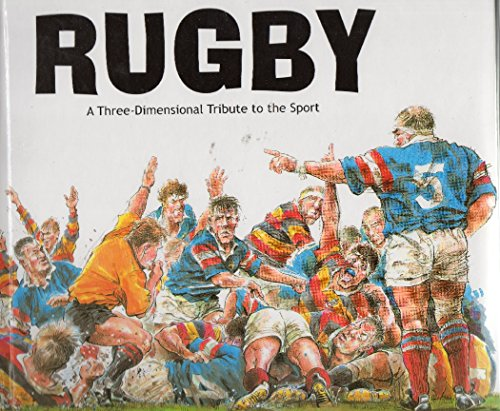 Rugby : A Three-Dimensional Tribute to the Sport