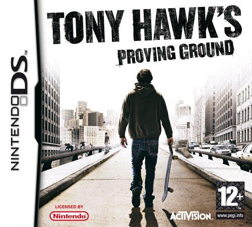 Tony Hawk's Proving Ground (Nintendo DS)