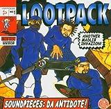 echange, troc Lootpack - Soundpieces : Da Antidote