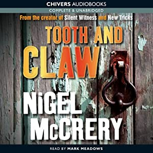 Tooth and Claw | [Nigel McCrery]