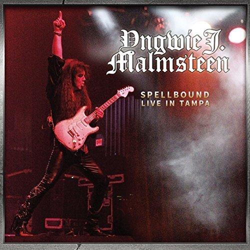 YNGWIE MALMSTEEN - Yngwie Malmsteen LIVE!! - Zortam Music