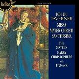 Missa Mater Christi Sanctissim