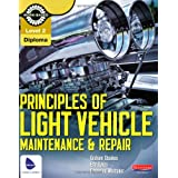 Level 2 Principles of Light Vehicle Maintenance and Repair Candidate Handbook (Motor Vehicle Technologies)by Mr Graham Stoakes