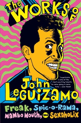 Freak johnny liguizamo