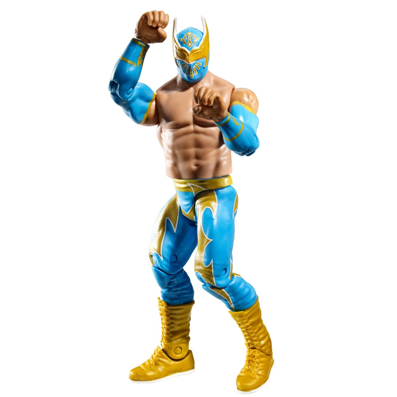 WWE Superstars Series 18 (2012) 61rxQZ87SuL._AA1500_