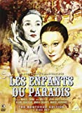 Les Enfants Du Paradis - The Restored Edition (2 discs, limited edition packaging) [DVD] [UK Import]
