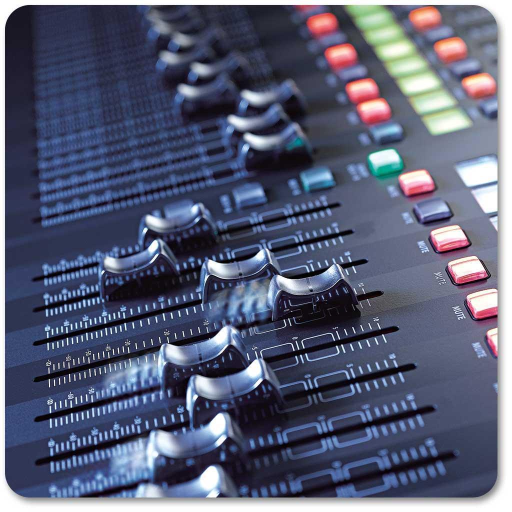 Behringer Digital Mixer X32 Musical Instruments