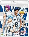 黒子のバスケ 3rd SEASON 6 [Blu-ray]