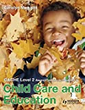 Carolyn Meggitt CACHE Level 2 Award/Certificate/Diploma in Child Care and Education