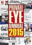 Private Eye Annual 2015 (Annuals)