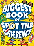 Biggest Book of Spot the Difference