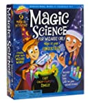 Scientific Explorer Magic Science For...