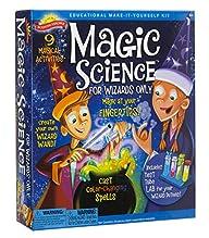 Scientific Explorer Magic Science Kit…