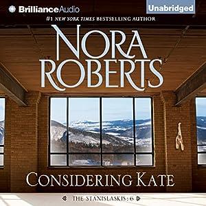 Considering Kate Audiobook