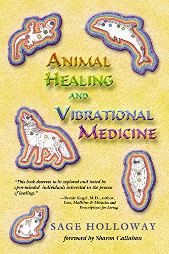 animal-healing-and-vibrational-medicine-english-edition