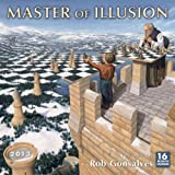 Master of Illusion 2013 Wall (calendar)