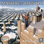 Master of Illusion   2013 Wall (calen...