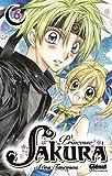 echange, troc Arina Tanemura - Princesse Sakura, Tome 6 :