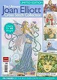 JOAN ELLIOTT Ultimate Cross Stitch Collection Magazine. Limited Edition. 2011.