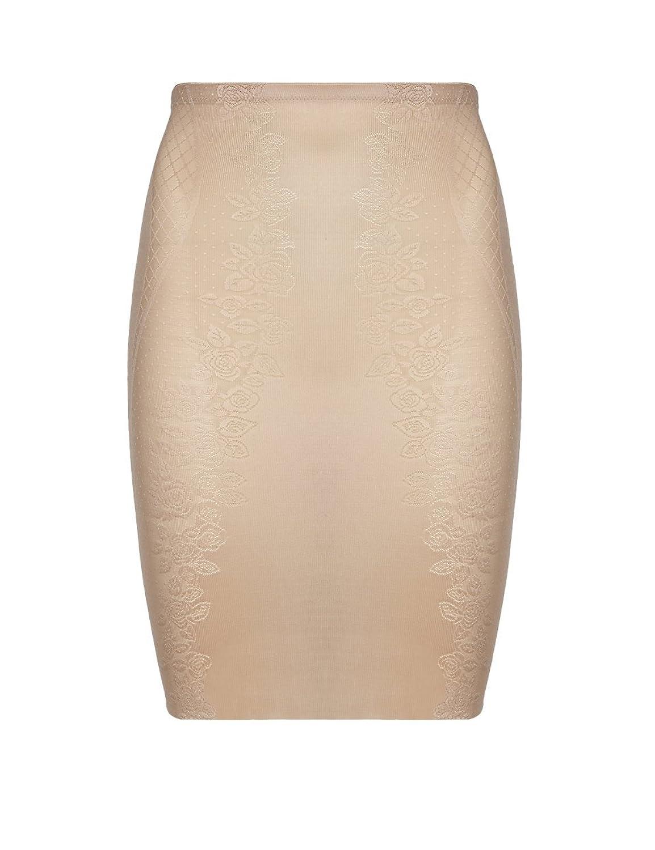 Damen Ultimative Gestaltung Magie Bleistift-Rock-Beleg mit Magie Verschleiß Technologie Shapewear (Skirt) jetzt kaufen