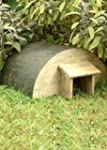 Garden Trading Hedgehog House - Wooden