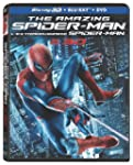 The Amazing Spider-Man [Blu-ray 3D +...