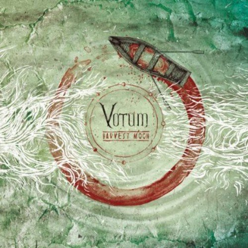 Harvest Moon by Votum