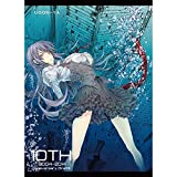10TH and Ya 2004-2014 Anniversary Graffiti Monster Hunter Erohon udon