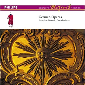 """Mozart: Die G�rtnerin aus Liebe, K.196 / Act 1 - """"Serpetta, Nardo, geschwind!"""""""