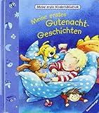 Meine erste Kinderbibliothek: Meine ersten Gutenacht-Geschichten