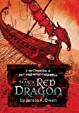 The Search for the Red Dragon (Chronicles of the Imaginarium Geographica, The)