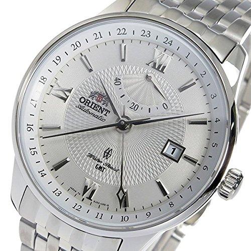 [オリエント]ORIENT 腕時計 AUTOMATIC GMT オートマチック SDJ02003W0 メンズ [逆輸入]