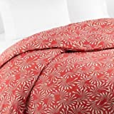 Diane von Furstenberg Hermara Full/Queen Duvet Cover - Limited Edition