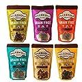 Paleonola - Grain Free Granola - Variety 6 Pack ... from Paleonola