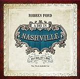 Day in Nashville Robben Ford