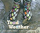 img - for Toad Weather book / textbook / text book