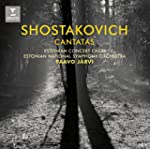 """Shostakovich: Cantatas """"Song of the F..."""